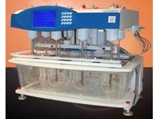 UDT-804A universal dissolution tester