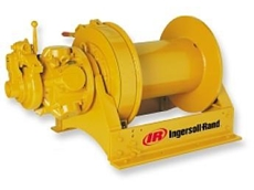 Ingersoll Rand Force 5 air winches