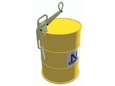 500kg drum lifter