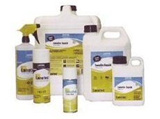 Lanotec environmentally friendly sealants and lubricants from A Noble & Son