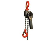 Nitchi RBP1 pocket lever hoists