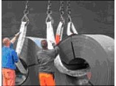 Technotex Heavy Lift Round slings