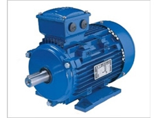 C.M.G. Electric Motors - SLA Series Motors available from A.P.S Rewinds & Sales