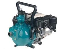 Onga Blazemaster engine-driven portable pumps