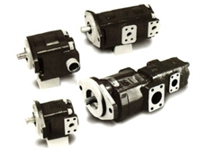 Hydraulic Pumps from A.T. Hydraulics