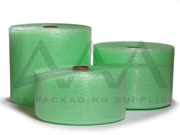 Envirowrap Bubble Wrap from AAA Packaging Supplies