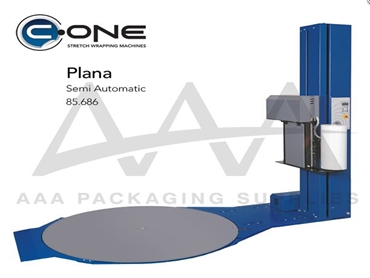 C-One Plana Stretch Wrapping