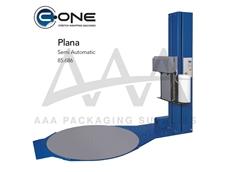 Plana Stretch Wrapping Machine