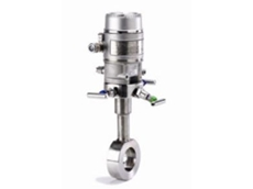 The OriMaster Compact Orifice DP flow meter