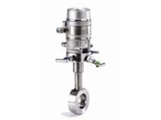 The OriMaster Compact Orifice DP flow meter