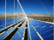ABB Australia have a focus on solar power and renewable energy.