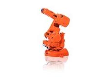 ABB Australia's IRB140 6 axes robot