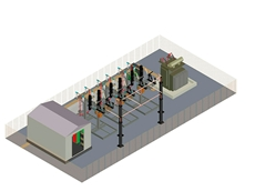 ABB will be supplying turnkey substations to Network Rail