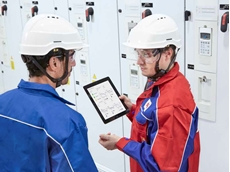 ABB's Remote Condition Monitoring service uses remote data to identify early signs of possible system failures
