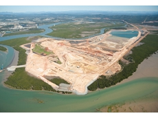 ABB electrical and automation systems will be supplied to the Wiggins Island Coal Export Terminal