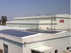 ABB's Moorebank Solar Project