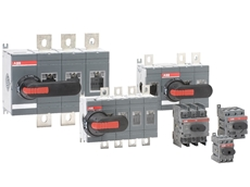 New OTDC switches achieve 1000 VDC with only two poles