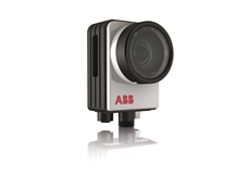 ABB's Integrated Vision features sophisticated imaging technologies