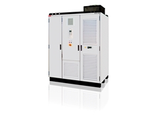 ACS2000 air-cooled general purpose AC drive