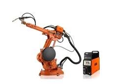 ArcPack Robotic Welding Package