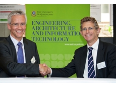 ABB Australia announces a five-year sponsorship agreement with the University of Queensland