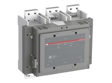 The AF contactor ensures distinct operation in unstable networks