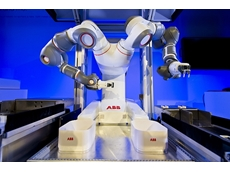 ABB unveils world's first collaborative robot: YuMi