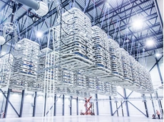 ABB pioneered the HVDC technology