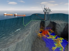 ABB has been commissioned to install internal and external telecommunication systems for three Statoil projects