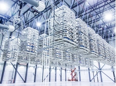 ABB will supply onshore high voltage direct current (HVDC) converter stations