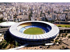Maracana Stadium - Image by Arthur Boppre