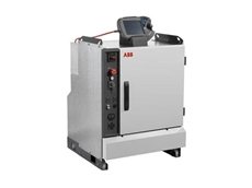 Compact Robot Controllers with enhanced motion control by ABB Australia