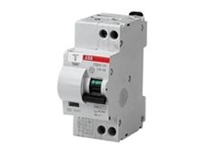 DS9 RCBO range of protection solutions from ABB