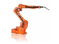 Robotic Arc Welder for highly precise welding applications