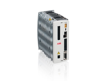 Intelligent and high performance MicroFlex150 Servo Drives for demanding motion applications
