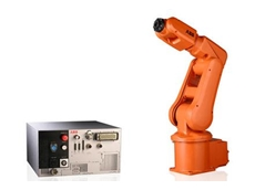 Multipurpose Industrial Robot for Flexible and Compact Production by ABB Australia