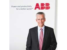 Axel Kuhr has been appointed country manager for power and automation technology group ABB Australia