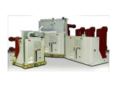 VD4 vacuum circuit-breakers.