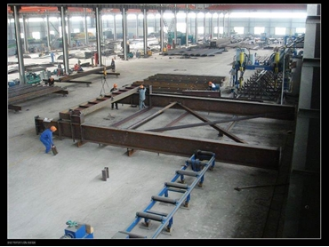 Custom designed steel buildings to suit your specific applications