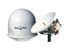 Sea Tel Marine Broadband Internet VSAT