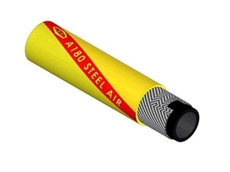 A180 extra heavy duty Steel Air hose