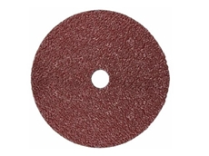 Cubitron fibre discs from All Purpose Abrasives