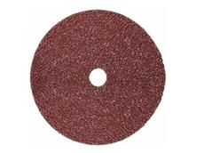 Cubitron fibre discs from All Purpose Abrasives