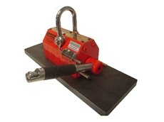 Heavy duty Lifting Magnets from All Purpose Abrasives.
