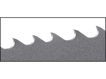 M51 Bi-Alfa Cobalt blades are extremely durable and robust.