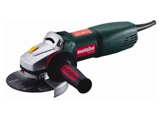 All Purpose Abrasives' WQ 1000 Metabo Angle Grinder