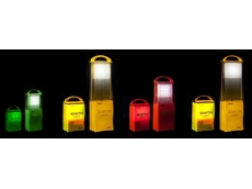 Emergency response lighting from All Purpose Abrasives