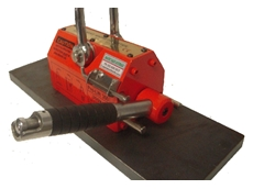 Lifting magnets for heavy duty applications