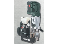 MAG 28 LTX 32 cordless magnetic core drill
