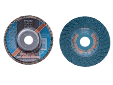 POLIFAN STRONG SG-PLUS Flap Discs from All Purpose Abrasives